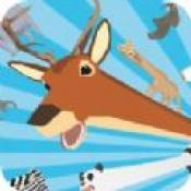 非常普通的鹿未来篇游戏