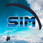 滑翔伞模拟器安卓手机版