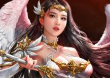 《天使纪元》开启盛夏狂欢派对 全新泳装5.26来袭