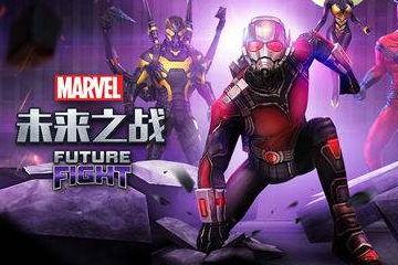 《漫威:未来之战》评测:超级英雄游戏的最佳展开方式