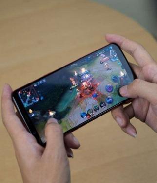GameAnalytics:中国移动游戏市场的玩家行为分析