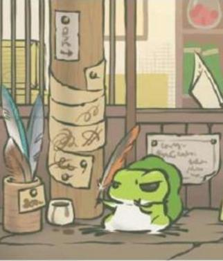 从《旅行青蛙》的攀升走红看社媒的内容营销