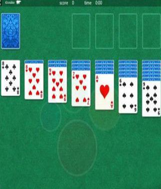 微软经典游戏《纸牌》登陆iOS和安卓系统
