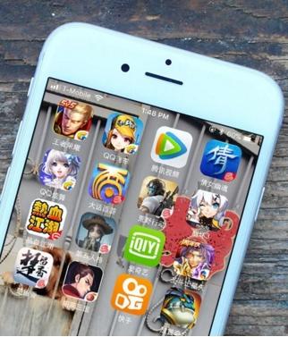 过去五年半 腾讯旗下76款App打入中国App Store畅销榜TOP10