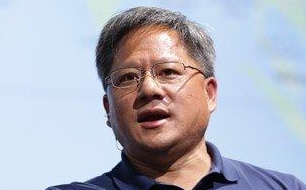 英伟达CEO黄仁勋:未来每个人都是游戏玩家