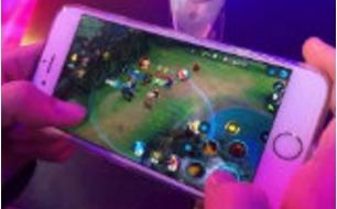 马化腾:游戏在腾讯利润中占比已低于50%