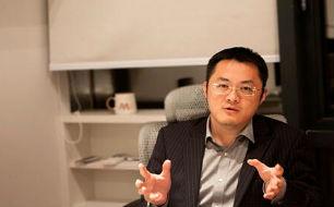 龙珠CEO陈琦栋:平台健康度是保持平台稳定增长的核心