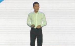 网易副总裁王怡演讲:好游戏就像一把钥匙