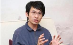陈湘宇:从80后身患残疾穷小子到上市游戏公司CEO