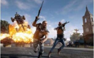 《绝地求生》超越《我的世界》成史上最畅销PC游戏