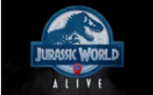 AR手游《侏罗纪世界Alive》内容曝光 玩法借鉴PMGO