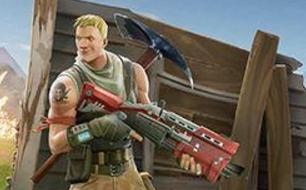《堡垒之夜》宣布将推出手游版 还支持跨平台联机
