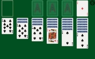 感恩节大礼 微软经典游戏《纸牌》登陆iOS和安卓系统