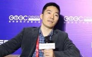 华为云游戏解决方案总经理聂颂:竞争差异化