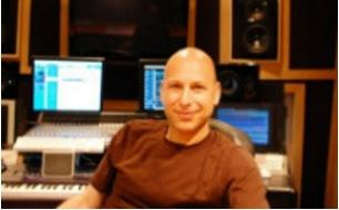 艾美奖获奖者、《辐射》系列音乐制作人Inon Zur谈游戏音乐创作