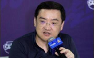 黄凌冬:正在筹拍《英雄联盟》电影和电视剧
