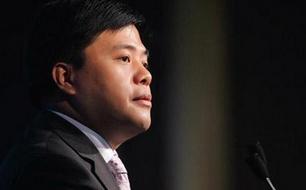 陈天桥:人生有比当首富更有意义的事