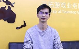 《三国群英传-霸王之业》制作人:上线三个月苹果力推 坚持长线运营