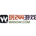 wan244游戏LOGO