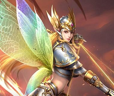 來自異界的挑戰《暗黑大天使》區服玩法